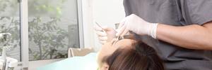 専門医による歯周病治療