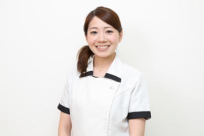 歯科衛生士 櫻井瑞穂