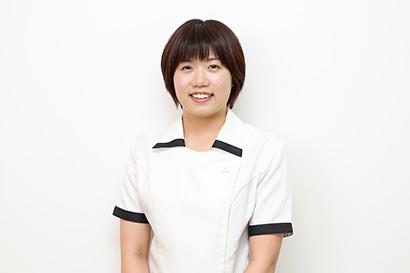 非常勤歯科衛生士 相場智美